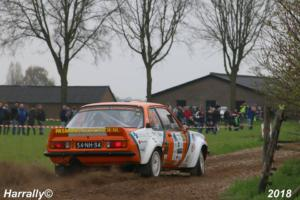 Harrally 5